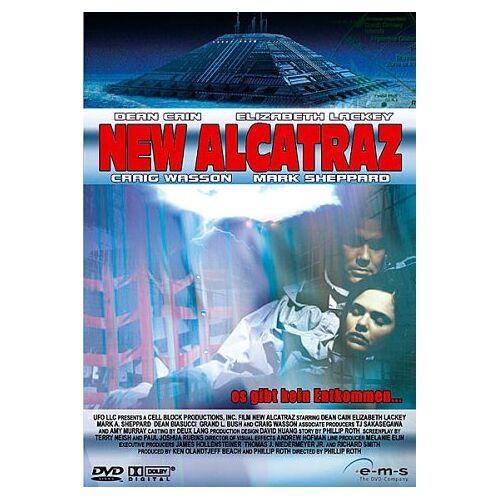 Roth New Alcatraz - Preis vom 14.04.2021 04:53:30 h