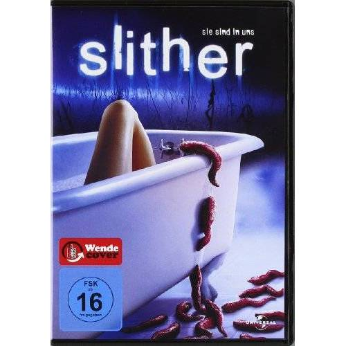 James Gunn - Slither - Preis vom 12.05.2021 04:50:50 h