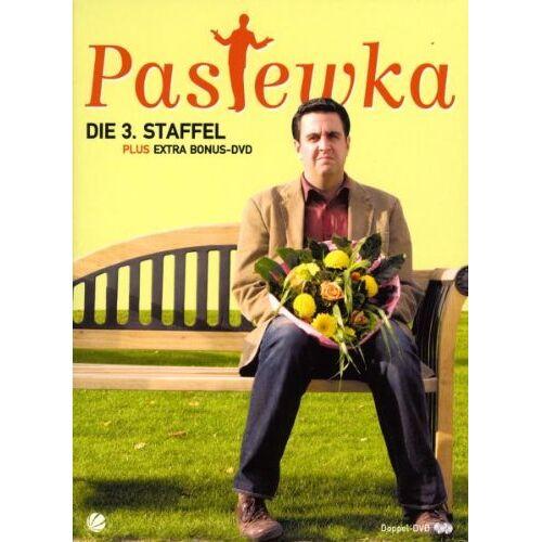 Bastian Pastewka - Pastewka - 3. Staffel (2DVDs) - Preis vom 10.05.2021 04:48:42 h