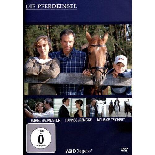 Jens Broecker - Die Pferdeinsel - Preis vom 10.04.2021 04:53:14 h