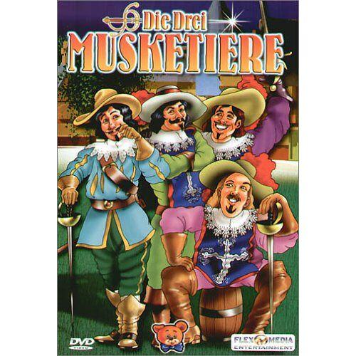 - Die drei Musketiere - Preis vom 08.05.2021 04:52:27 h