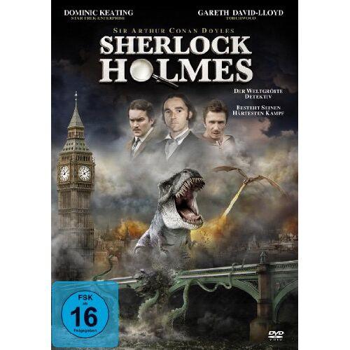 Rachel Goldenberg - Sherlock Holmes - Preis vom 20.10.2020 04:55:35 h