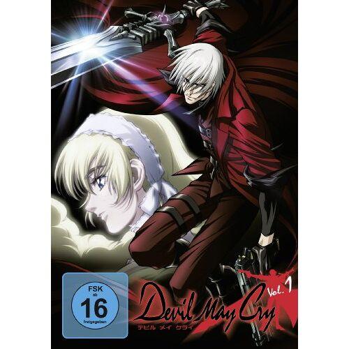 Shin Itagaki - Devil May Cry, Vol. 01 - Preis vom 11.05.2021 04:49:30 h