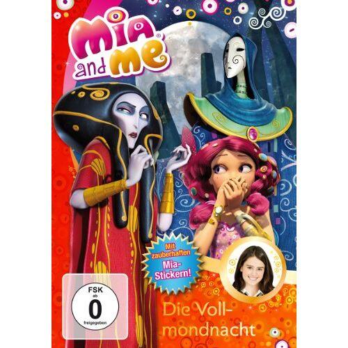 - Mia and me - Die Vollmondnacht (Vol. 11) - Preis vom 08.05.2021 04:52:27 h