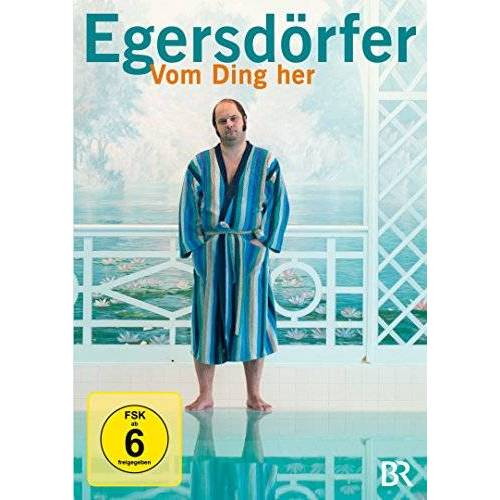 Matthias Egersdörfer - Egersdörfer - Vom Ding her - Preis vom 18.04.2021 04:52:10 h