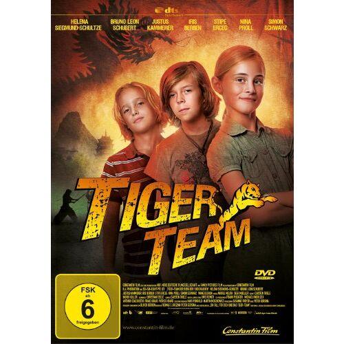 Peter Gersina - Tiger Team - Der Berg der 1000 Drachen - Preis vom 20.10.2020 04:55:35 h