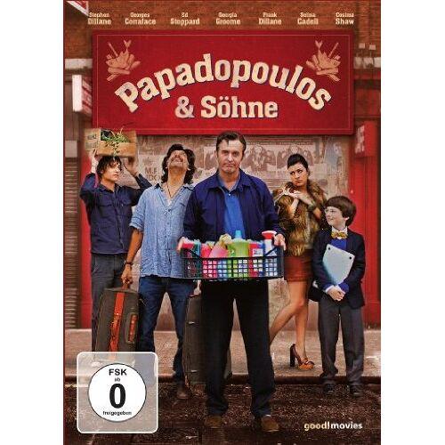 Stephen Dillane - Papadopoulos & Söhne - Preis vom 23.02.2021 06:05:19 h