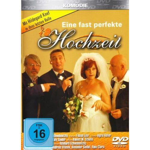 Reinhard Schwabenitzky - Eine fast perfekte Hochzeit - Preis vom 13.11.2019 05:57:01 h
