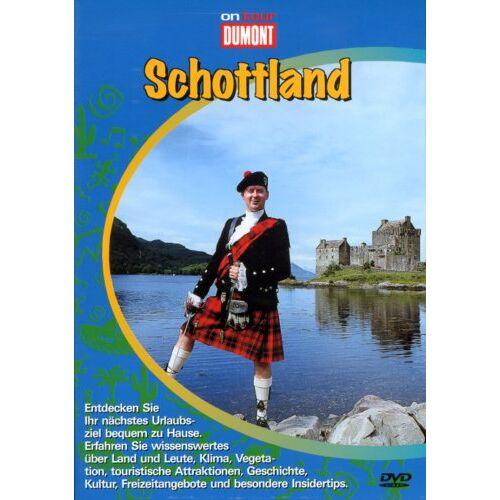 - Schottland - On Tour - Preis vom 15.05.2021 04:43:31 h