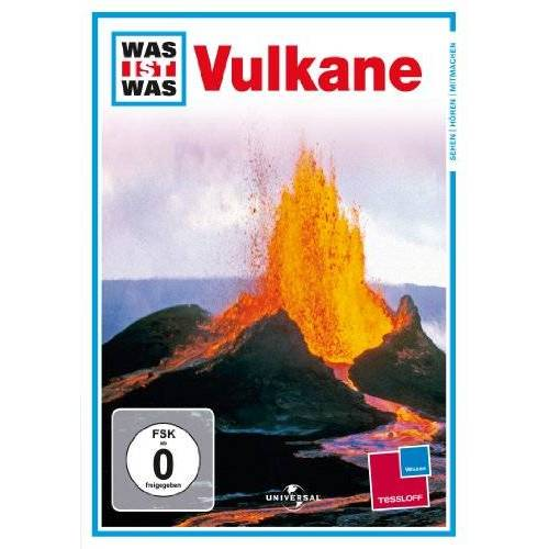 - WAS IST WAS TV: Vulkane - Preis vom 26.02.2021 06:01:53 h