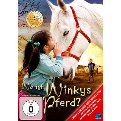 Mischa Kamp - Wo ist Winkys Pferd? (Ein Pferd für Winky II) - Preis vom 18.04.2021 04:52:10 h