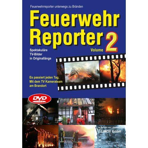 Tv Reporter - Feuerwehr Reporter Vol. 2 / Es passiert jeden Tag. Mit dem TV Kamerateam am Brandort - Preis vom 05.09.2020 04:49:05 h