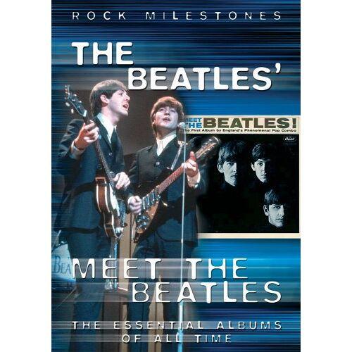 Beatles - The Beatles - Meet the Beatles - Preis vom 14.01.2021 05:56:14 h