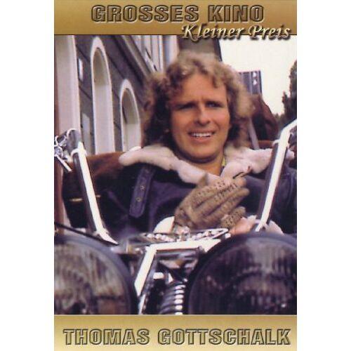 Thomas Gottschalk - Preis vom 24.02.2021 06:00:20 h