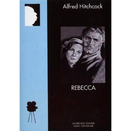 Alfred Hitchcock - Rebecca - Alfred Hitchcock - Preis vom 20.10.2020 04:55:35 h