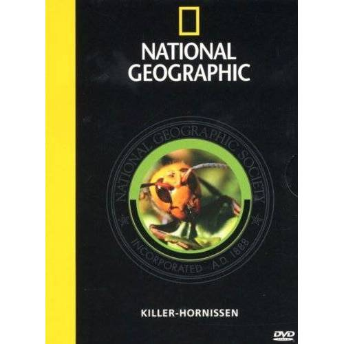 - National Geographic - Killer-Hornissen - Preis vom 20.04.2021 04:49:58 h