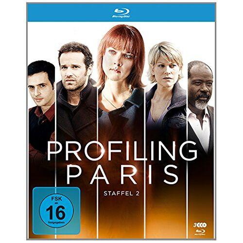 Profiling Paris Chloe Stirbt