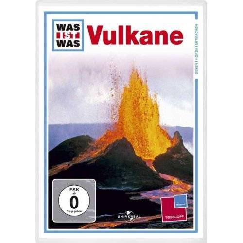 - Vulkane, 1 DVD - Preis vom 26.02.2021 06:01:53 h