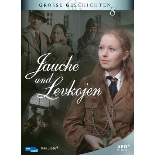 Günter Gräwert - Jauche und Levkojen - Folge 01-15 (3 DVDs) - Preis vom 07.05.2021 04:52:30 h