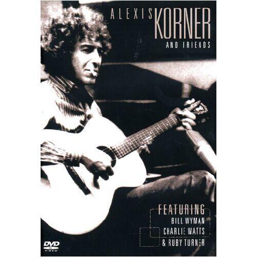 Robert Garofalo - Alexis Korner & Friends - Preis vom 18.04.2021 04:52:10 h