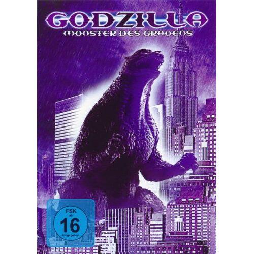 N.u.m. - Godzilla - Preis vom 22.01.2021 05:57:24 h