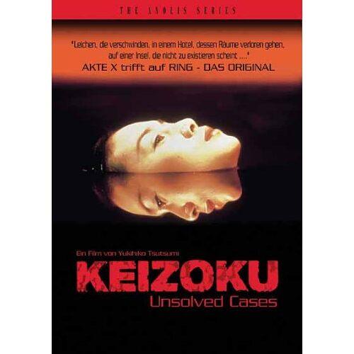 Yukihiko Tsutsumi - Keizoku - Unsolved Cases - Preis vom 06.09.2020 04:54:28 h
