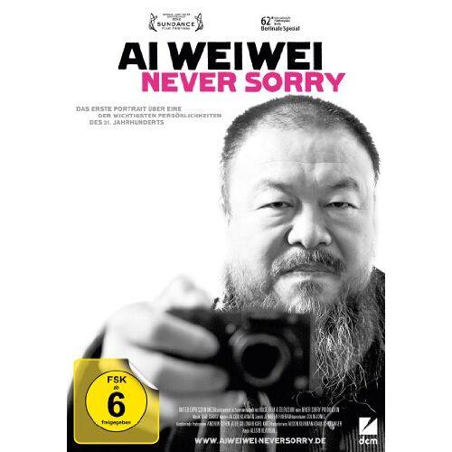 Ai Weiwei - Ai Weiwei: Never Sorry (OmU) - Preis vom 25.01.2021 05:57:21 h