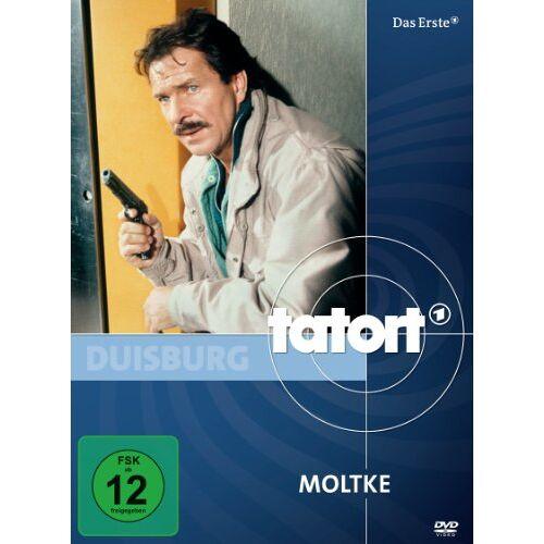 Hajo Gies - Tatort: Moltke - Preis vom 18.04.2021 04:52:10 h