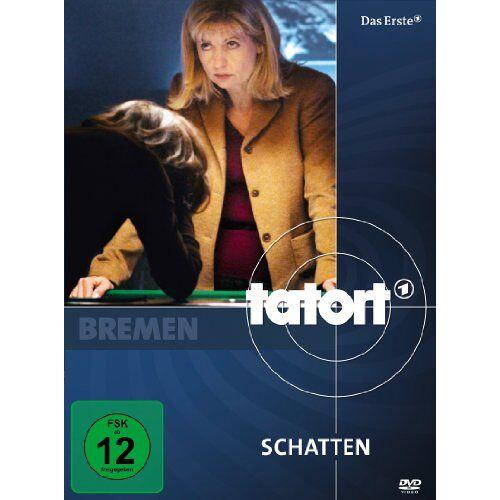 Sabine Postel - Tatort: Schatten - Preis vom 14.01.2021 05:56:14 h