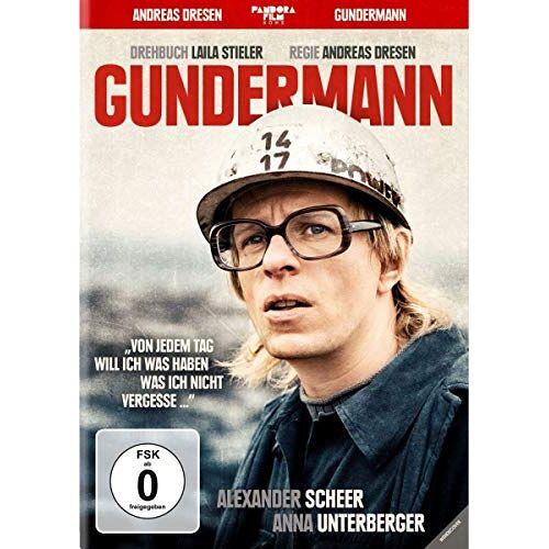 Andreas Dresen - Gundermann - Preis vom 05.09.2020 04:49:05 h