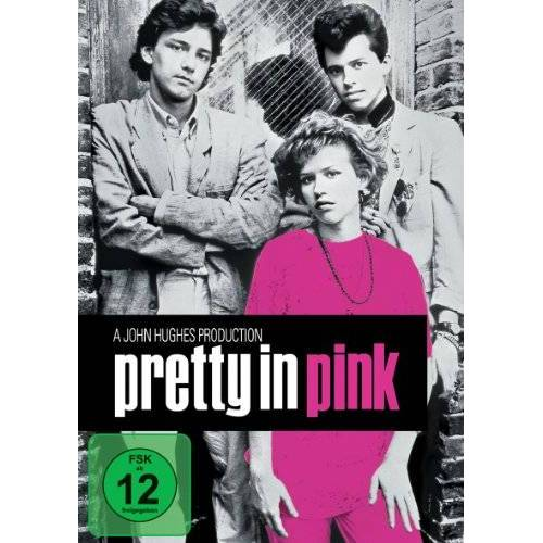 Howard Deutch - Pretty in Pink - Preis vom 11.04.2021 04:47:53 h