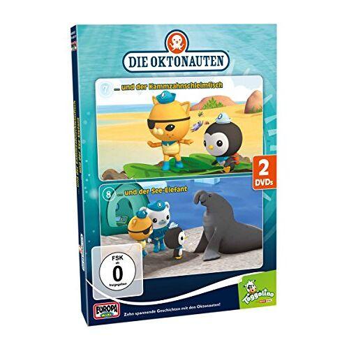 - 04/2er DVD Oktonauten - Preis vom 24.01.2021 06:07:55 h