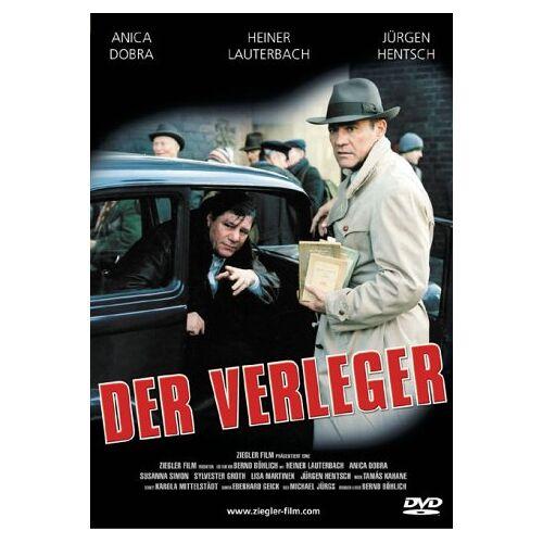 Heiner Lauterbach - Der Verleger - Preis vom 14.05.2021 04:51:20 h