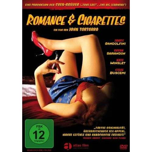 John Turturro - Romance & Cigarettes - Preis vom 18.04.2021 04:52:10 h