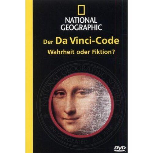 - National Geographic - Der Da Vinci Code - Wahrheit oder Fiktion? - Preis vom 14.05.2021 04:51:20 h