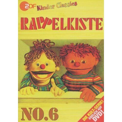 Elmar Maria Lorey - Rappelkiste, No. 06 - Preis vom 20.10.2020 04:55:35 h