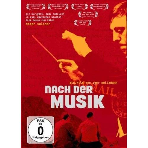 Igor Heitzmann - Nach der Musik - Preis vom 04.09.2020 04:54:27 h