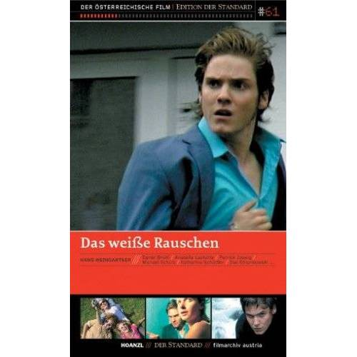 Hans Weingartner - DAS WEISSE RAUSCHEN - Preis vom 26.02.2021 06:01:53 h