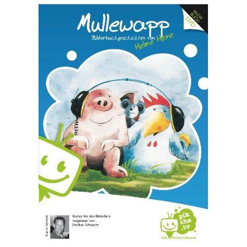 - Mullewapp - Bilderbuch-DVD - Preis vom 14.04.2021 04:53:30 h