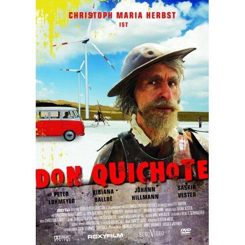 Sibylle Tafel - Don Quichote - Preis vom 25.02.2021 06:08:03 h