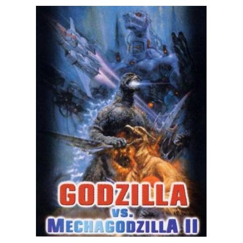 Takao Okawara - Godzilla vs. Mechagodzilla II - Preis vom 26.11.2020 05:59:25 h