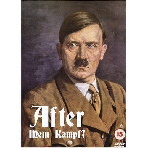 Adolf Hitler - After Mein Kampf? - Preis vom 05.09.2020 04:49:05 h