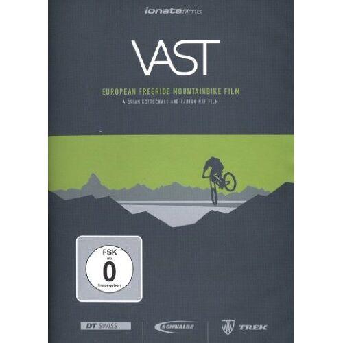 Brian Gottschalk - Vast - Preis vom 24.02.2021 06:00:20 h