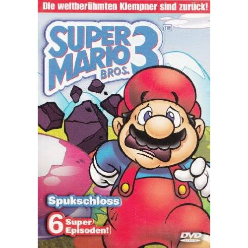 Super Mario Bros 3 - Spukschloss - Preis vom 13.04.2021 04:49:48 h