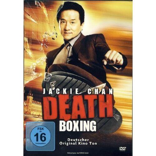 Guan Shan - Death Boxing - Preis vom 07.05.2021 04:52:30 h