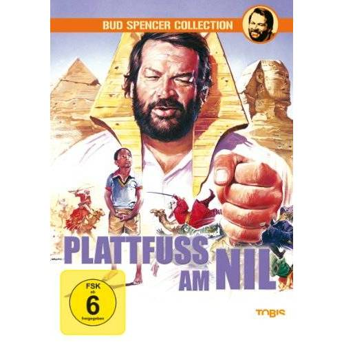 Stefano Vanzina - Plattfuß am Nil - Preis vom 13.05.2021 04:51:36 h