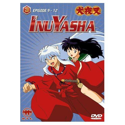 - InuYasha, Vol. 03, Episode 09-12 - Preis vom 06.09.2020 04:54:28 h
