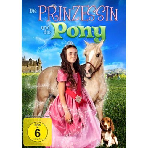Rachel Goldenberg - Die Prinzessin und das Pony - Preis vom 20.10.2020 04:55:35 h