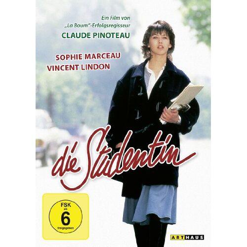 Claude Pinoteau - Die Studentin - Preis vom 17.04.2021 04:51:59 h