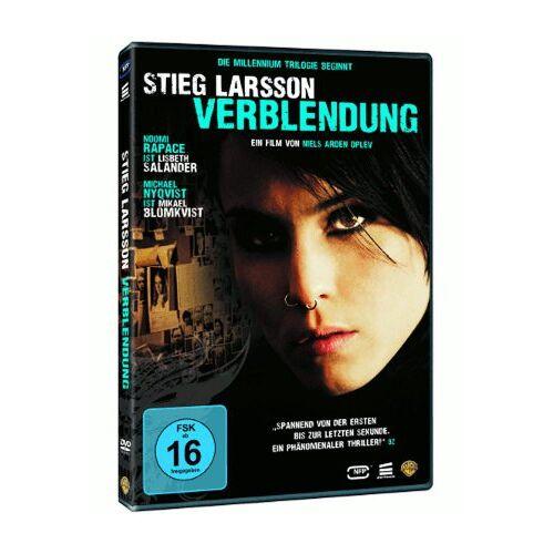 Niels Arden Oplev - Verblendung - Preis vom 03.05.2021 04:57:00 h